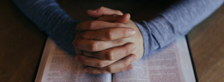 Psalm 88 | Pastor Zane – A Prayer