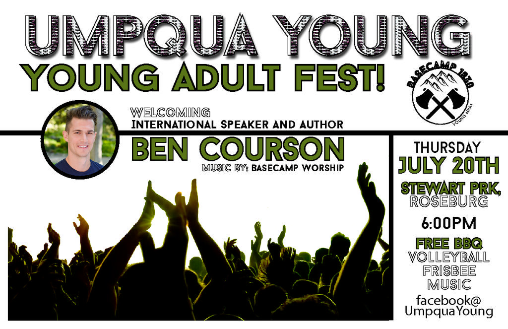 thumbnail of young adult FEST