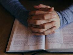 Prayer (Psalm 12) ~ Pastor Dale