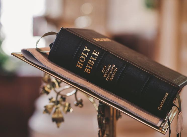 Romans Chapter 8:1-17 – Pastor James