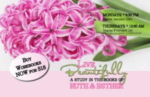 thumbnail of Live Beautifully poster RCF